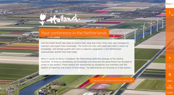 Conventions Holland1