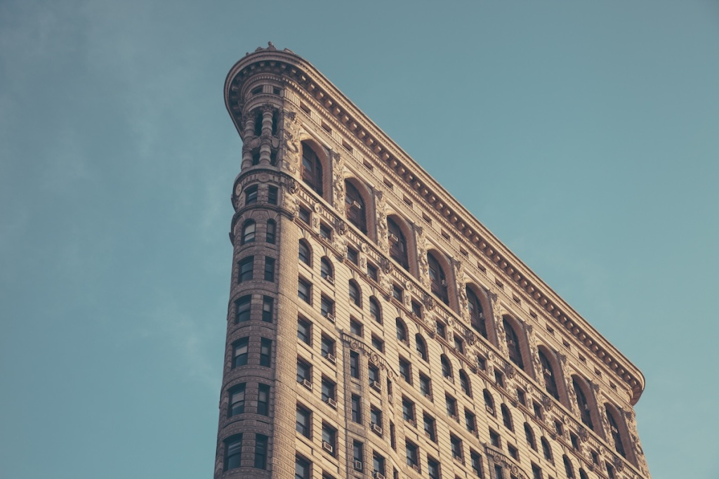New York by Anthony Delanoix, Unsplash