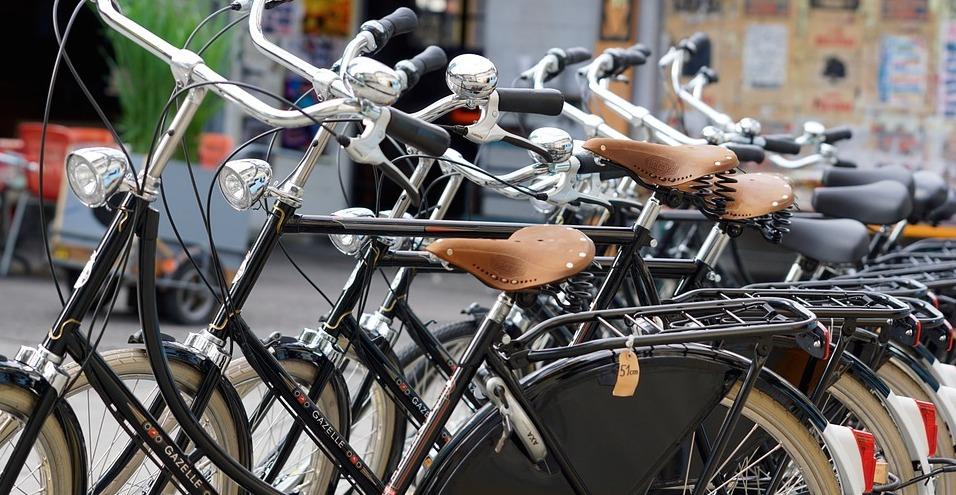Pora na rowery_relacja