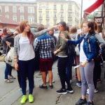 Kazimierz nad ranem – dzień drugi