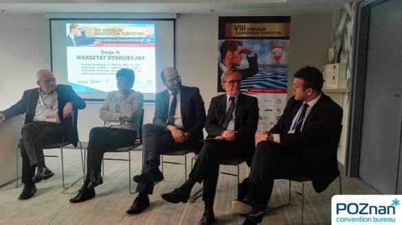 Gremium 2016 – debata współpraca w branży MICE