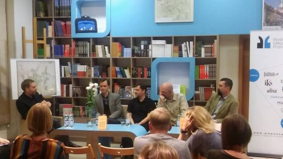 Debata Poznań przyjazny turystom