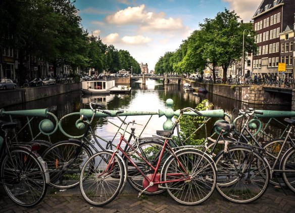 Rowery w Holandii jace-grandinetti