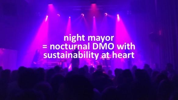 Nocny burmistrz