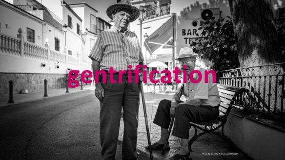 gentryfikacja