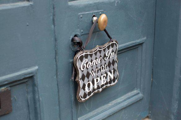 We'reOPEN-Marketing Edinburgh